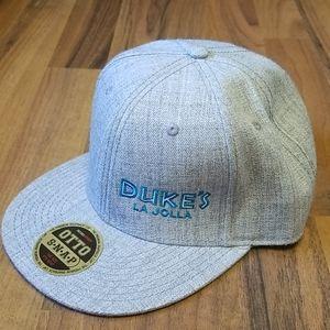 Otto 3030 Pro Gray Duke's La Jolla Surfer Hat